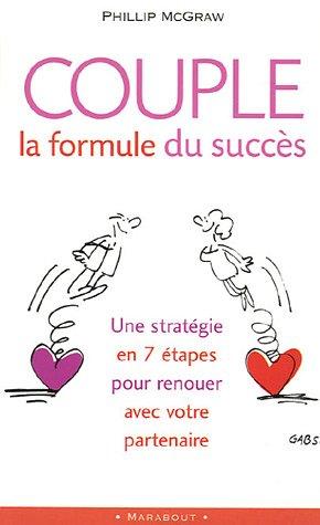Couple: LA Formule Du Succes (French Edition)