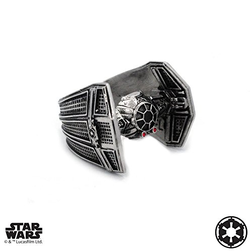 Han Cholo Tie Fighter Ring (9)