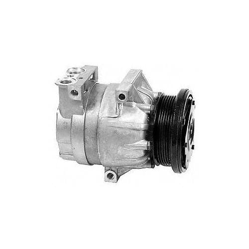 Valeo 10000629 A//C Compressor