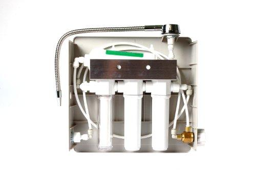karez wasserfilter und wasseraufbereitungssystem ionisierung f r basisches aktiv wasser. Black Bedroom Furniture Sets. Home Design Ideas