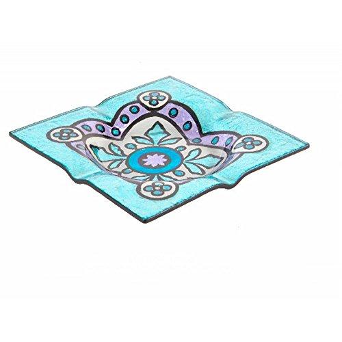 cenicero-de-cristal-modelo-azulejo-floral