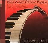 echange, troc Brian Auger - Live Oblivion Vol 2