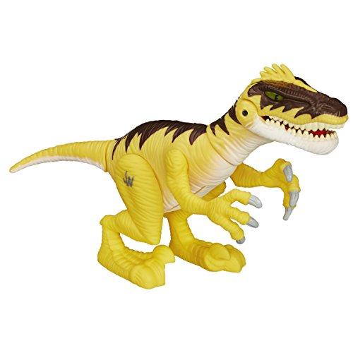 Jurassic World SFX Velociraptor - 1