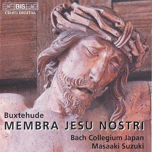 Masaaki Suzuki et le Bach Collegium Japan 41K4GB85GDL