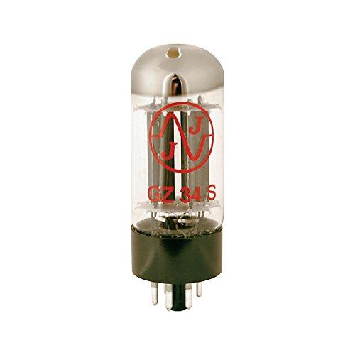 JJ GZ34 / 5AR4 Vacuum Tube