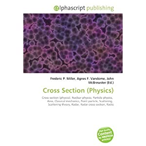 Cross Section Physics Nuclear Physics | RM.