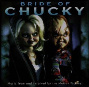 Child S Play 2-Bride of Chucky