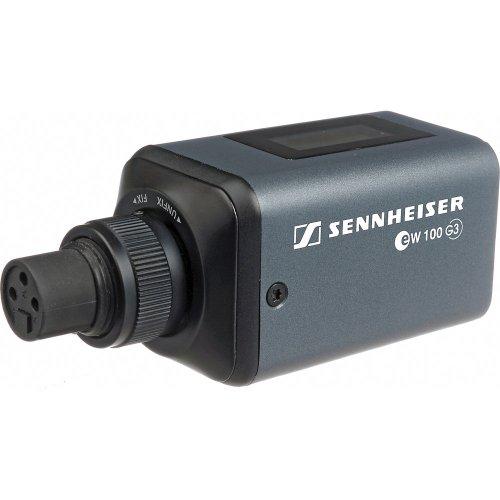 Sennheiser Skp100 G3-B Plug-On Transmitter (B / 626-668 Mhz)