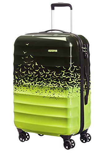 american-tourister-koffer-67-cm-61-liters-fly-away-green