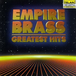 George Michael - Empire Brass: Greatest Hits - Zortam Music
