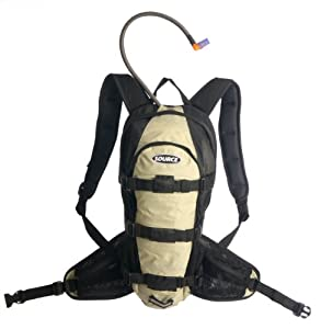 Buy Source Outdoor Whistler 3-Liter Hydration Pack by Source Outdoors