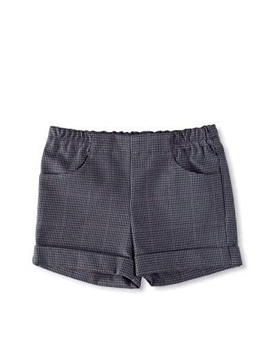 Fina Ejerique Shorts Bebè Sequoiadendron [Grigio]