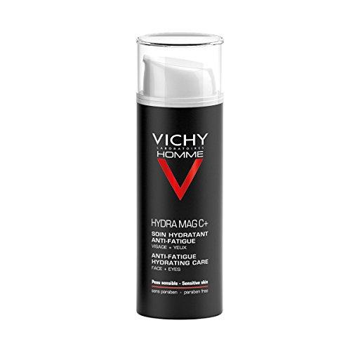 Vichy Homme Crema Energizante Viso e Occhi - 50 gr