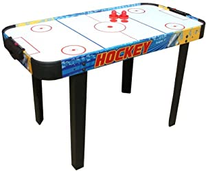 Mightymast Leisure Whirlwind Air Hockey Table - 4 ft