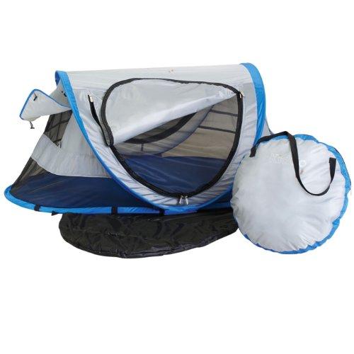 Discover Bargain KidCo Peapod Plus Portable Bed - Twilight