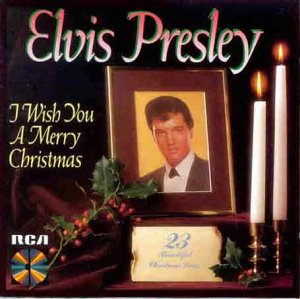 Elvis Presley - I Wish You A Merry - Zortam Music