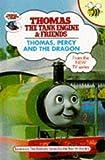 Rev. W. Awdry Percy and the Dragon (Thomas the Tank Engine & Friends)