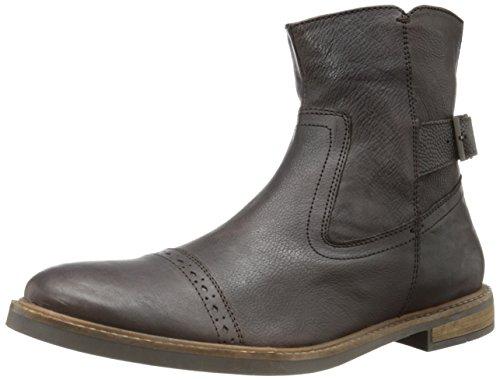 Ben Sherman Men'S Levy Chukka Boot,Dark Brown,44 Eu/11 M Us