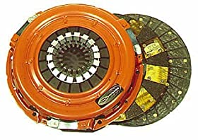 Centerforce DF902802 Dual Friction Clutch Pressure Plate and Disc