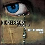 Silver Side Up / Live at Home (CD & DVD) Thumbnail Image