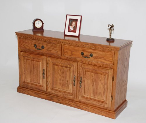 Buy Low Price GS Furniture 60″ Promo Buffet by GS
