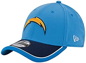 Era NFL Reverse Team Color Takedown 3930 Flex Fitted Hat from New Era Cap Company