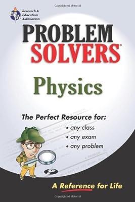 Physics problem solver book