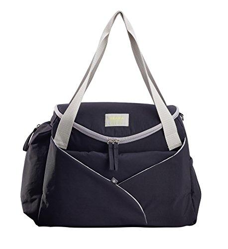 Béaba sac à langer Sydney II, Smart Colors Noir