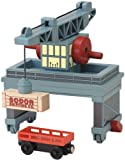 Wooden Thomas & Friends: Rolling Crane