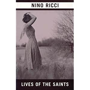 nino ricci lives of the saints In the lives of the saints we behold the prince and the peasant, the warrior and the sage, the rich and the poor, the old and the young, the peasant and the mechanic, the shepherd and the statesman, the wife and.