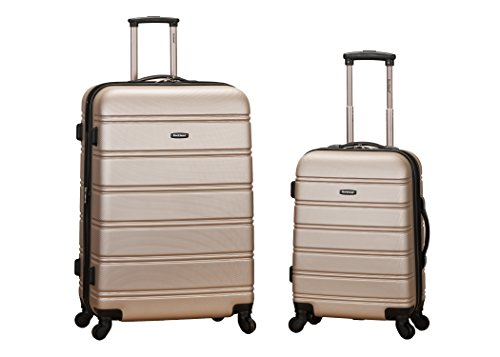 rockland-luggage-20-inch-28-inch-2-piece-expandable-spinner-set-champagne-one-size