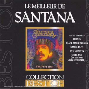 Carlos Santana - The Ultimate Collection - Best Of (1 CD) - Zortam Music