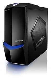 Lenovo X510 Erazer Desktop-PC (Intel Core i7 4770, 3,9GHz, 16GB RAM, 2TB HDD, 8GB SSD, Win 8)