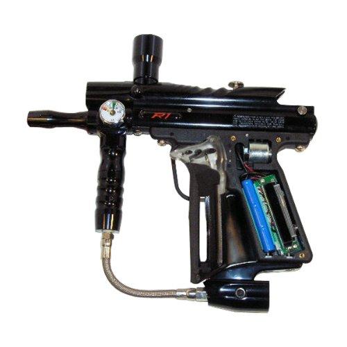 Rex R1 R2 Electronic Paintball Gun Full Auto Upgrade Jumper Chip Tes One Dragun New