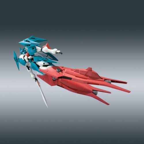 Robot魂 GNZ-007 加迪斯+GN长距离推进器套装