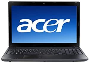 Acer AS5736Z-4427 15.6-Inch Laptop (Mesh Black)