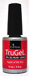 EZ Flow 3rd Launch Gel Polish Apple of My Eye 0.5 Fluid Ounce
