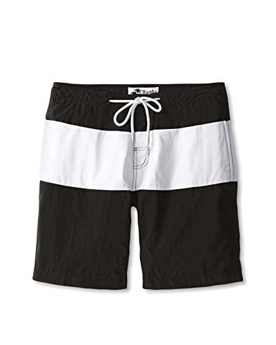 TRUNKS Men's Hybrid 8 Swim Short