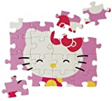 Hello Kitty Jigsaw Puzzle Tin, 100-Piece