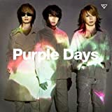 LIVmoments♪Purple Days