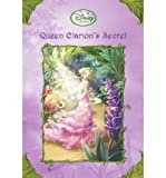 img - for By Kimberly Morris - Queen Clarion's Secret (Disney Fairies / A Stepping Stone Book) (2009-09-09) [Paperback] book / textbook / text book