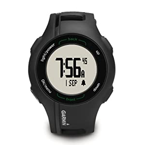 golf GPS watches for men