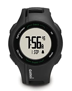 Garmin Approach S1 Waterproof Golf GPS Watch (Discontinued by Manufacturer)
