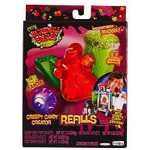 Creepy Crawlers Incredible Edibles Refill Packs - Creepy Candy