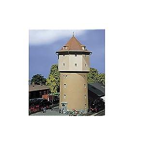 Zubehör Wasserturm, Modellauto, Bausatz, Faller 1:87