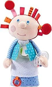 Haba Little Miss Fidget -Doll Puppet from Haba