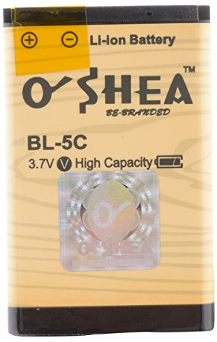 Oshea BL-4C 1900mAh Battery