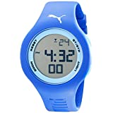 Reloj digital PUMA Unisex PU910801035, color azul