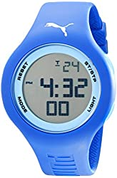 PUMA Unisex PU910801036 Loop Digital Sport Watch