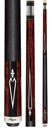 Best Price! Players Technology Series HXT15 Two-Piece Pool Cue Style: 19.5 oz.